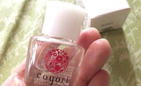 2層式の振る美容液オイル「こより/Coyori」感想口コミレビュー