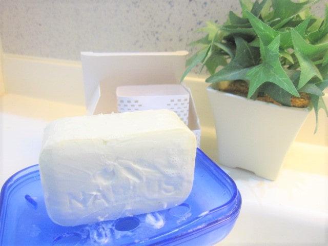 赤ちゃんも使える石鹸